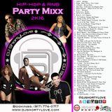 Party Mixx 2K16