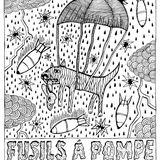 Fusils A Pompe Radio Show - Episode 6