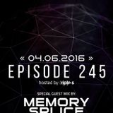 Memory Splice  GuestMix - Soundtraffic 04.06.2016