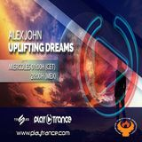 UPLIFTING DREAMS EP.153(powered by Phoenix Trance Promotions)