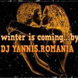 DJ YANNIS.ROMANIA IN THE MIX - DEEP FEELINGS OF WINTER MIX 2016