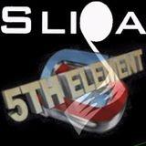 DJ Slipa alongside 5th Element Sound PT.5 (House Birthday Party)