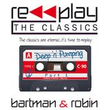 RePlay The Classics - Deep'n'Pumping Part 1