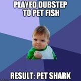 Dubstep is My Favorite DJ