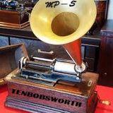 Tenbobsworths Radioshow 19 March 2017