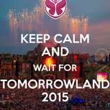 LET'S DANCE - TOMORROWLAND 2015 WARM UP