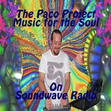 Music for the Soul Vol. 7 (The Psytrance edition) On Soundwave Radio (March - 02 - 2015)