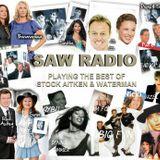 The Saw Radio USA show ,July 17th
