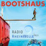 Das Bootshaus mit DJ DAG und Alex D Part
