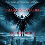 Fallen Angel side 1