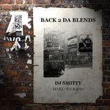 BACK 2 DA BLENDS BY DJSMITTY 717