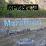 Experience Set #71 (Marathon Experience) - 07.05.2015.