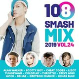 DJ Elroy - Smashmix Volume 24 (Radio Edit 2019)