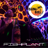 fishplant LIVE @ Legend Bar, Gili Air, Indonesia // 11.11.18