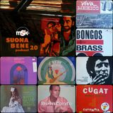 Suona Bene #20 - Sin Fronteras (100% vinyl)