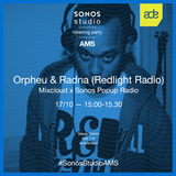 Mixcloud and Sonos present The Art of Curation: Redlight Radio