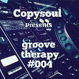 Copysoul ll groove therapy #004