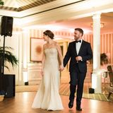 Wedding at the Port Royal Club in Naples, Florida