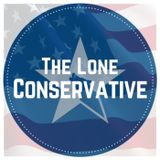 KLRNRadio New Show Spotlight The Lone Conservative