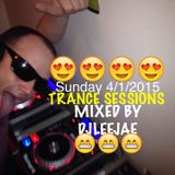 my 4/1/2015 (TRANCE SESSIONS) keeping the old days alive mix.