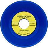 Radio Centraal Den Haag - Frank van der Mast - Jan de Hoop - december 1984.