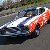 V8 Radio:  Bobby Unser 1969 Torino, MCACN, Dave McClelland, V8 Speed & Resto Shop Updates