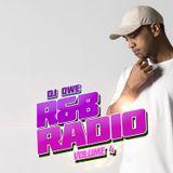 DJ OWE - RNB RADIO VOL.4