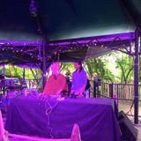 Invisible System Live Glastonbury Festival Glade Stage's Spike 2015