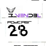 Future sound of B-Vendel Podcast vol.28