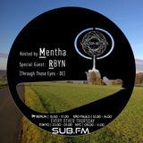 Mentha & RBYN - Subaltern Radio 23/11/2017 Sub.FM