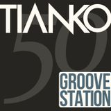 Groove Station #050 @ Vibe FM Romania (24.12.2012)