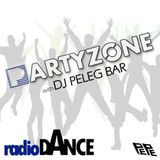 PARTYZONE by DJ PELEG BAR  - 2.4.17 RADIO DANCE