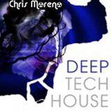 CHRIS MORENO MY DEFENITION OF HOUSE MUSIC V30314