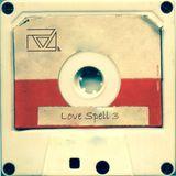 Rog. - Love Spell Mix Tape 3