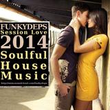 Cedric Funkydeps Soulful Love 2014
