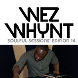 Wez Whynt's Soulful Sessions: Edition 14