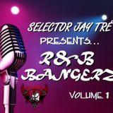 R-n-B Bangerz Vol. 1 (Clean)