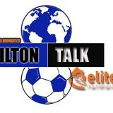 Tilton Talk-The Wolves Win