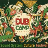 Roots Skankers Radio Show special Dub Camp