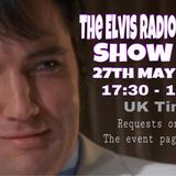 2018 05 27 - The Elvis Radio Show - Show 269