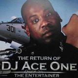 DJ ACE ONE 2016