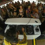 DARIUS SYROSSIAN - TRIBAL SESSIONS - SANKEYS BOAT PARTY @ CIRQUE DE LA NUIT - 6 JULY 2014