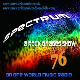 Spectrum 76