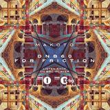Makoto - DNB60 Mix - BBC Radio 1 - Sept2017