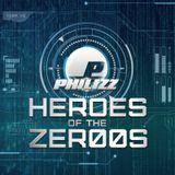 Philizz - Heroes Of The Zer00s Episode 1