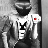 DJ Instinx - Black Tiger Coffee Machine