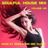 Soulful House Mix Volume 49