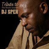 Tribute To DJ Spen