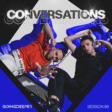 Going Deeper - Conversations 089