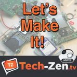 GPS, T-out and Crashing Hexacopters, oh my - Tech-Zen.tv